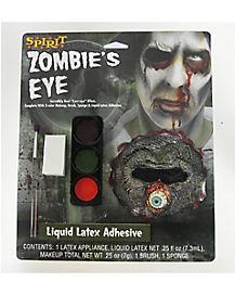 Zombie Eye Kit