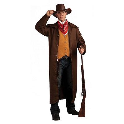 Gun Fighter Adult Mens Costume $49.99 AT vintagedancer.com