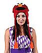 Sesame Street Laplander Hats