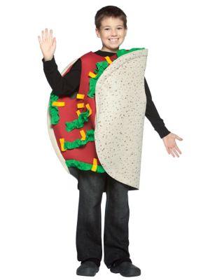 Taco Costume Spirithalloween
