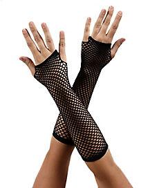 Black Diamond Net Arm Warmers