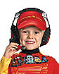 Di Lighting Mcqueen Headset