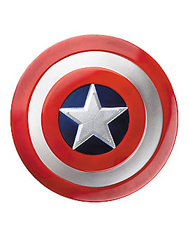 Kids Captain America Shield - Marvel