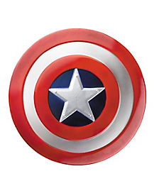 Captain America Child Shield