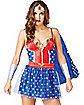 Wonder Woman Costume Kit - DC Comics