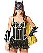 Batgirl Costume Kit - Batman