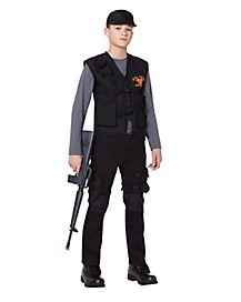 Kids SEAL Team Costume