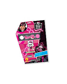 Monster High Draculara Makeup Kit