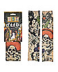 Skulls Tattoo Sleeves