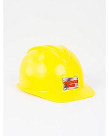 Construction Adult Hat