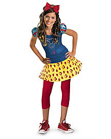 Tween Snow White Costume - Disney