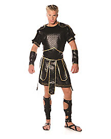 Spartan Adult Men's Costume