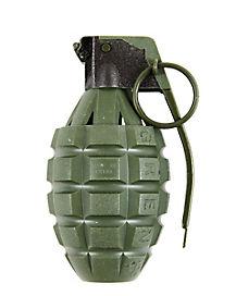 Green Grenade