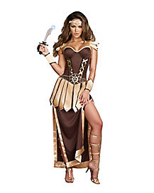 Remember the Trojans Adult Womens Costume