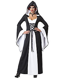 Adult Hooded Robe - Deluxe