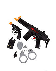 SWAT Play Set