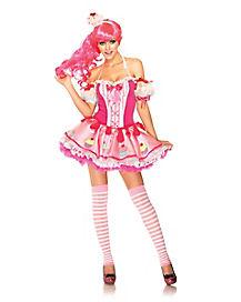 Adult Babycake Costume