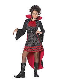 Vampira Child Costume