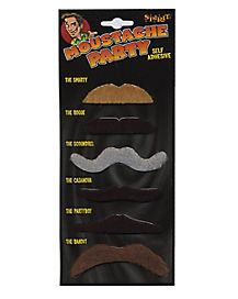 Mustaches Pack