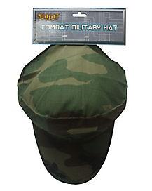 Combat Military Hat