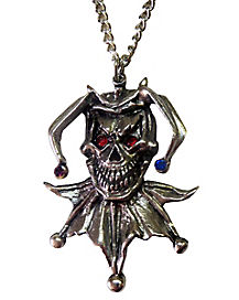 Jester Necklace
