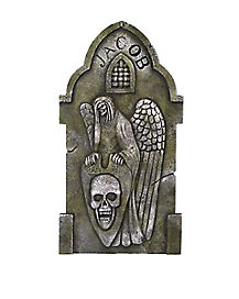 22-inch Jacobs Tombstone