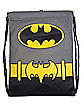 Batman Caped Cinch Bag
