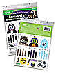 Hand Puppet Temporary Tattoos