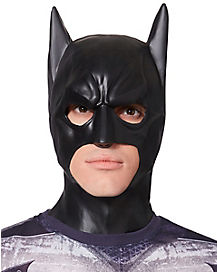 Full Batman Mask - DC Comics
