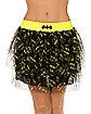Batgirl Tutu Skirt - DC Comics