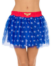 Wonder Woman Petticoat - DC Comics