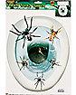 Spider Toliet Topper - Decorations