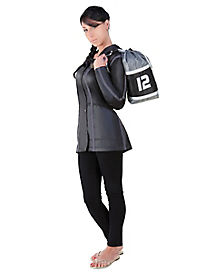 Hunger Games Movie Jacket Costume