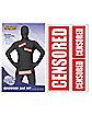 Censored Sticker Kit