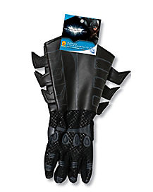 Kids Batman Gauntlets - DC Comics