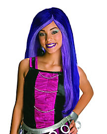 Kids Spectra Vondergeist Wig - Monster High