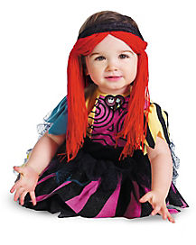 Baby Sally Costume Deluxe - Nightmare Before Christmas