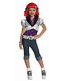 Kids Operetta Costume - Monster High
