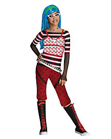 Kids Ghoulia Yelps Costume - Monster High