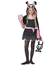 Kids Jack the Rabbit Costume - Skelanimals