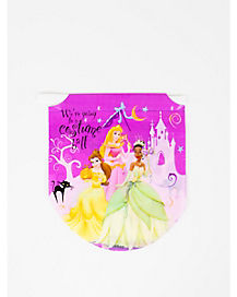 Disney Princcesses Treat Bag Set