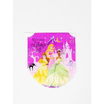 Disney Princesses Treatbags Set/12