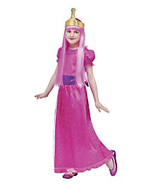 Kids Princess Bubblegum Costume - Adventure Time