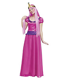 Adult Princess Bubblegum Costume - Adventure Time