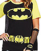 Caped Batman T Shirt - DC Comics