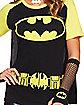 Caped Batman T Shirt - DC Comics