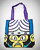 Powerpuff Girls Mojo Jojo Tote