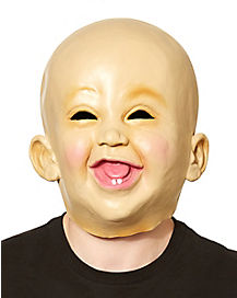 Happy Baby Mask