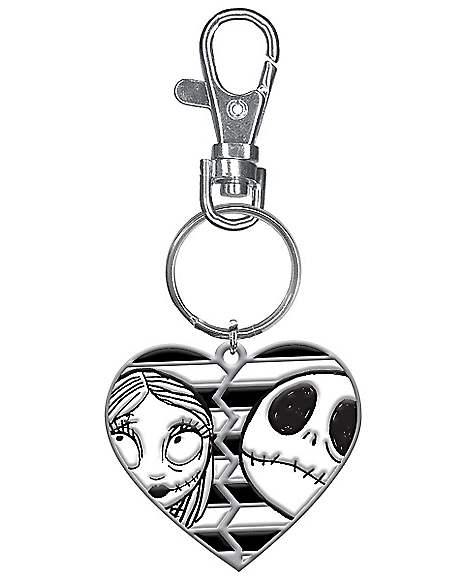nightmare before christmas keychain item 01163310 online only view ...