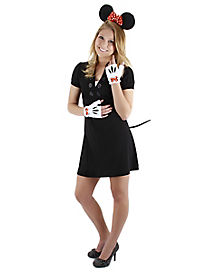 Minnie Mouse Costume Kit - Disney